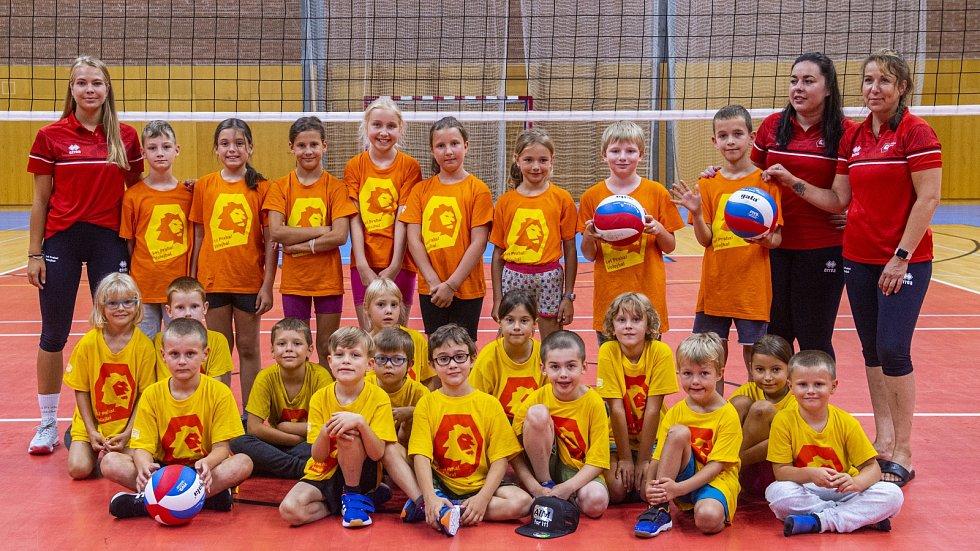 VK Lvi Praha
