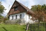 CHALUPÁŘI. Díky nim se podařilo na venkově uchovat mnoho zajímavých staveb.