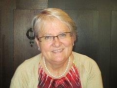 Primářku Ivu Holmerovou zajímala gerontologie a její problematika už při studiu na vysoké škole.