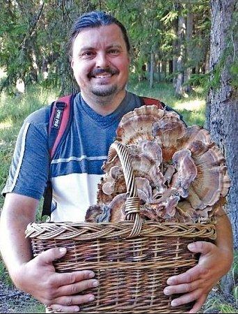 Skošíkem na houby vyrazte raději do vyšších poloh