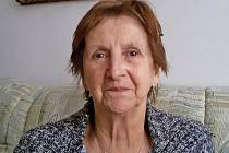 """""""Mrzel mě jeho zmařený život a litovala jsem jeho maminku, které umíral syn,"""" říká paní Hanusová."""