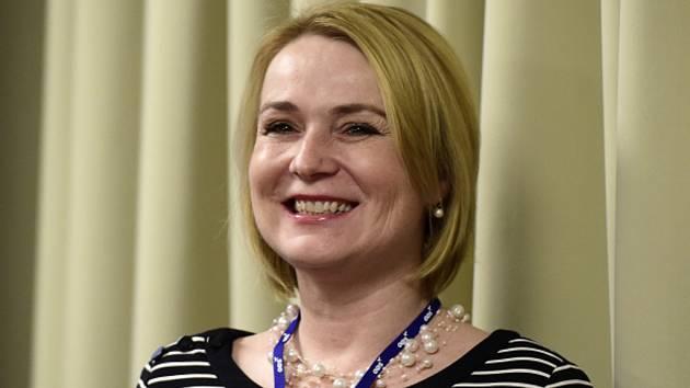 Jana Černochová.