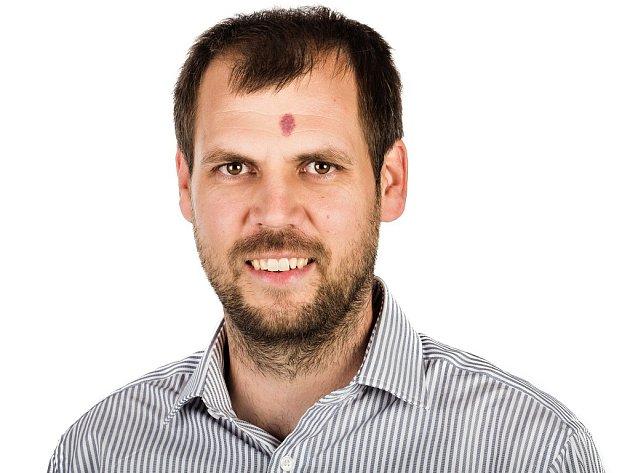 Databázový odborník Tomáš Solař varuje před nekontrolováním databází.