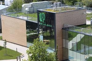Fakulta lesnická a dřevařská ČZU inovuje výuku. Otevřela moderní High-tech pavilon.