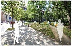 Která místa na Praze 3 by se měla zrekonstruovat?