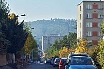 Bránická ulice. Ilustrační foto.