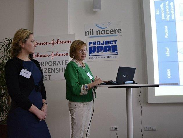 Nemocnice Na Bulovce v Praze získala certifikát za projekt omezení výskytu infekcí ve zdravotnických zařízeních.