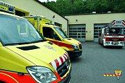 Záchranáři nově sídlí v Radotíně. Na řadě jsou Ruzyně a Strašnice
