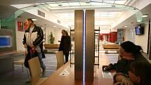 Nový magistrátní portál by měl umožnit lidem vyřídit si záležitosti bez osobní návštěvy úřadu. Ilustrační foto.