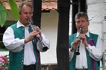 Krajanka patří mezi nejznámější české dechové kapely.