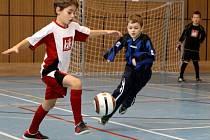 BOJE s minimálně ligovým nasazením nabídne Dětský fotbalový pohár, který má před sebou třetí ročník.