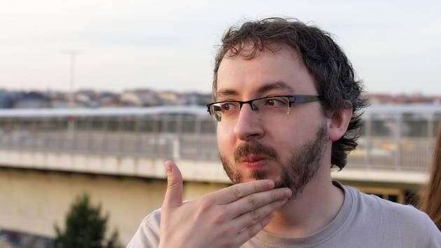 Etnolog Petr Janeček z Filozofické fakulty Univerzity Karlovy poskytl Pražskému deníku rozhovor.