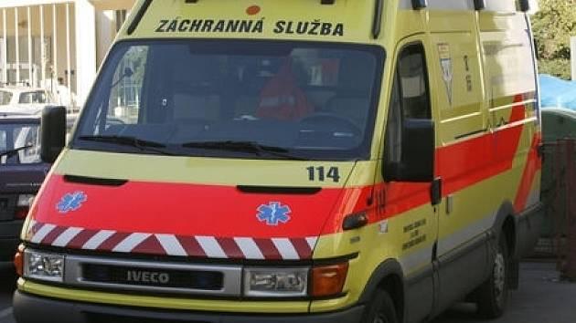Jiří Koskuba byl převezen do nemocnice Na Bulovce, kde podstoupil operaci./Ilustrační foto