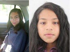 Policie hledá dvě nezletilé dívky.