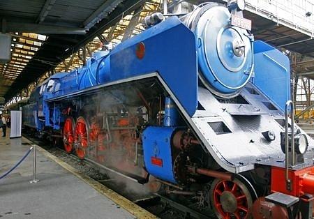 Wintonův vlak.