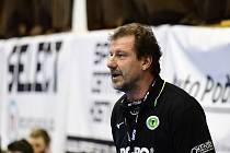 Házenkářů Dukly se ujal nový trenér Michal Tonar.