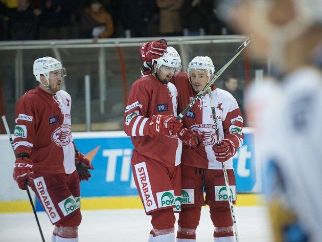 Marek Račuk (uprostřed).