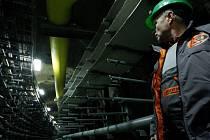 PRAŽSKÉ KOLEKTORY. Zájemci se mohou podívat se do unikátního podzemního systému - vždy v pondělí a ve středu.