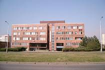 Poliklinika Mazurská.