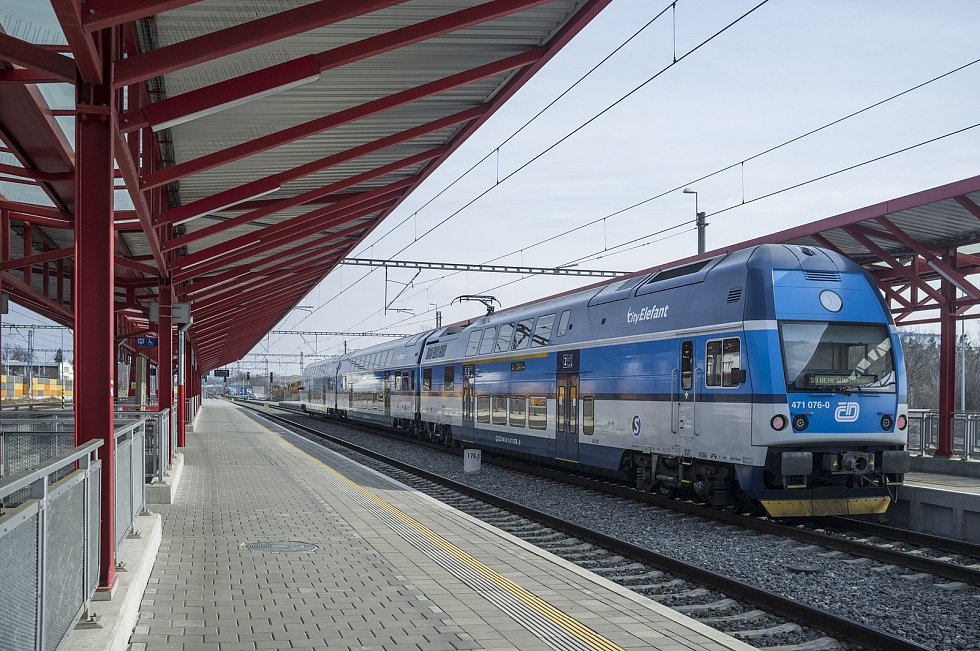 Nádraží Praha-Hostivař,