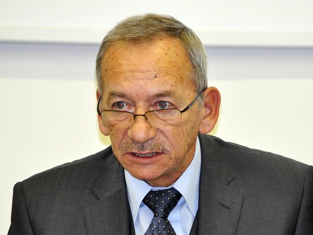 Jaroslav Kubera.