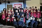 V rámci oslav 160 let své existence, které trvají po celý rok, uspořádal Hasičský záchranný sbor hl. m. Prahy v úterý slavnostní večer v Národním technickém muzeu. Jeho součástí byly koncert Maranatha Gospel Choir a vernisáž hasičské výstavy nazvané 160 l