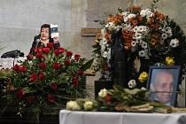 V kostele svatého Klimenta v Praze se 16. února 2020 uskutečnilo poslední rozloučení s významným filozofem a ekologem Erazimem Kohákem, který zemřel v sobotu 8. února ve věku 86 let.