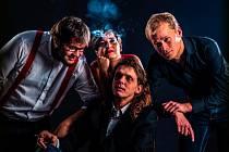 Ve Chvalském zámku vystoupí komorní soubor čtyř mladých hudebníků Trio Coucou.