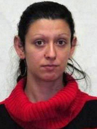 Hledaná Ludmila Sopatová.