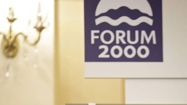 Forum 2000. Ilustrační foto.