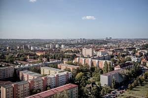 Bydlení v Praze. Ilustrační foto.