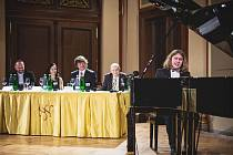 Uzávěrka soutěže Pianista roku je už 13. ledna 2017.