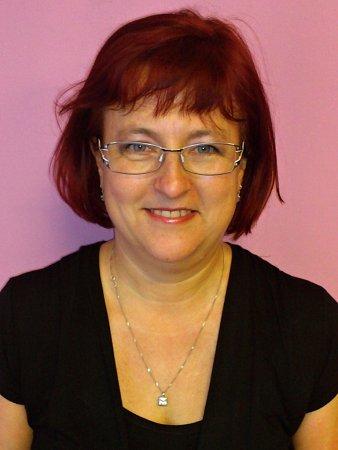Hana Splavcová je garantkou pro předškolní vzdělávání Národního ústavu pro vzdělávání.
