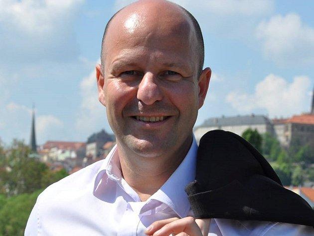Petr Hlubuček