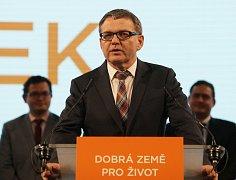 Jednání ČSSD a programová konference 17.června v pražském Slovanském domě.