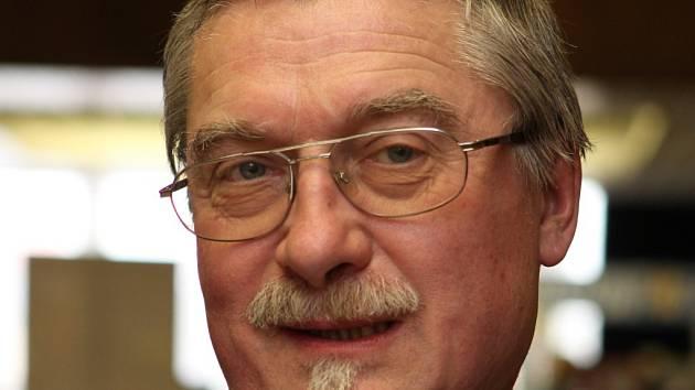 Leonid Křížek
