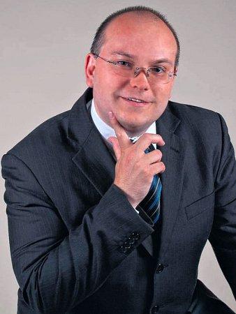Roman Petrus, starosta Prahy 8.