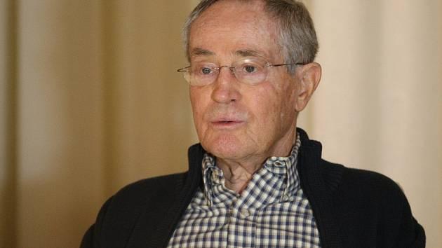 Jan Tříska.
