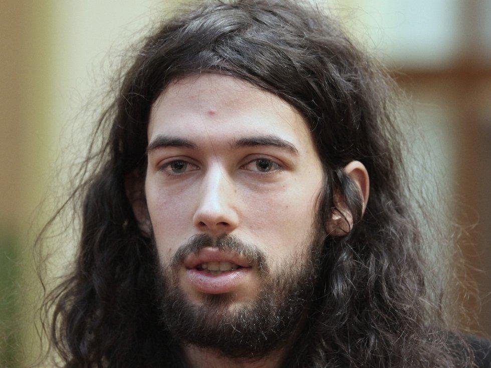 Pirát Miluláš Ferjenčík.