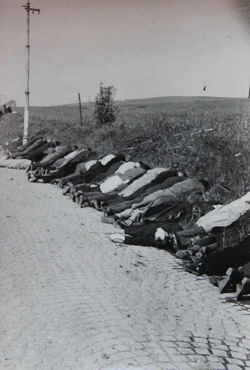 Masakr na Bořislavce.