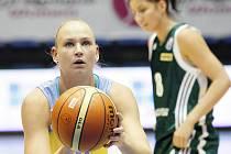 Michaela Zrůstová, USK Praha