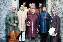 Estonský hudební soubor Hortus Musicus.