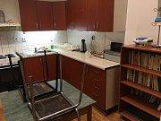V nocléhárně mají bezdomovci postele, skříňky i kuchyňku