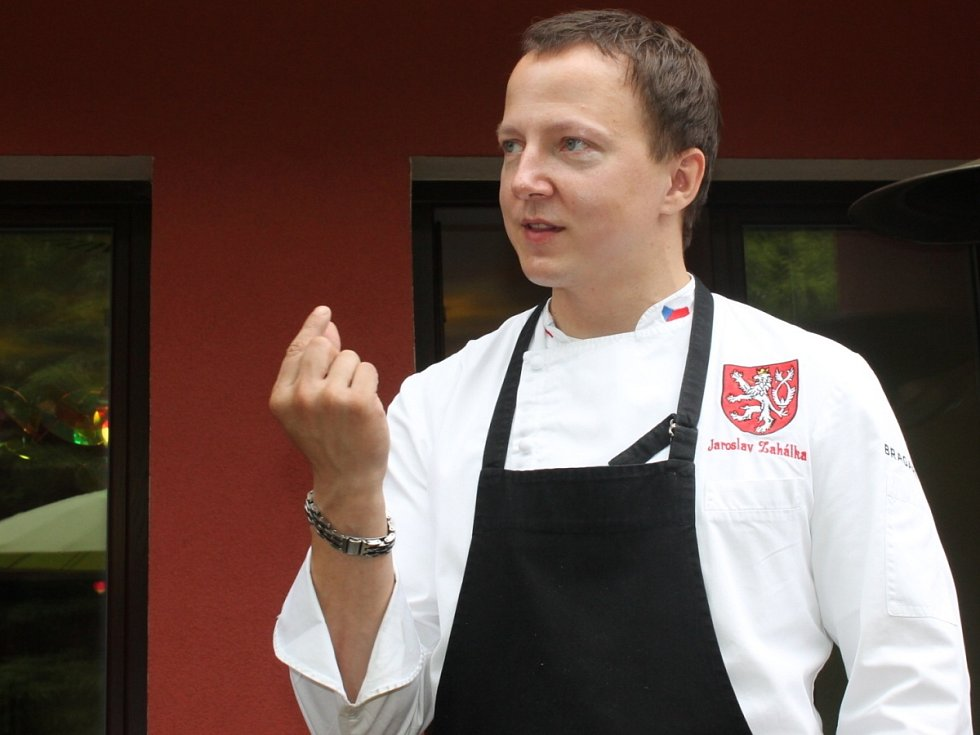 Jaroslav Zahálka.