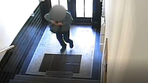 Krádeže kol v hlavním městě