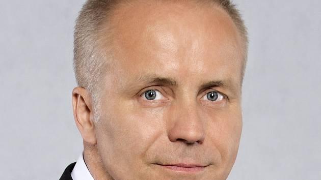 Miliardář Pavel Sehnal.