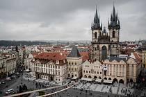 Jak jsme žili v Československu. Tentokrát na Starém městě.