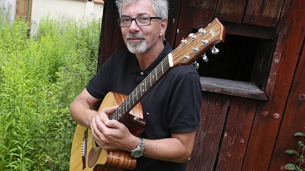 Ivo Jahelka.
