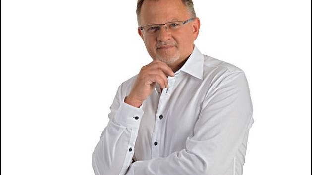 Zdeněk Hořánek.