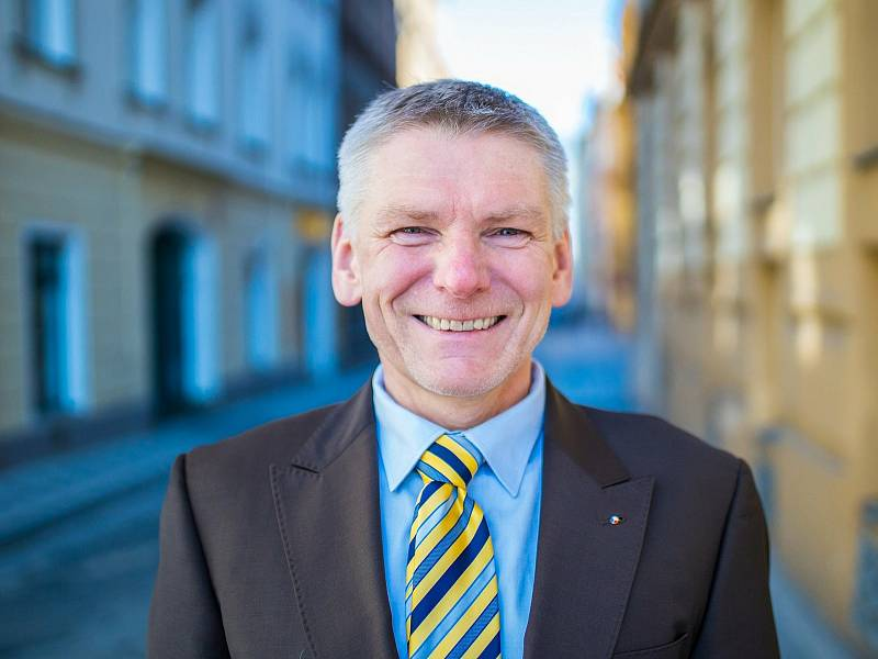Jiří Hynek, Přísaha.